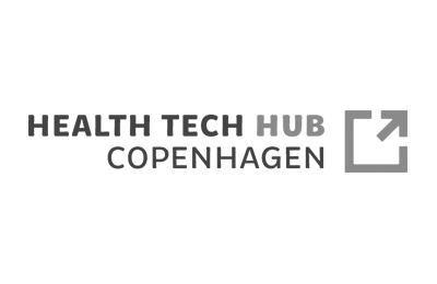 Heath Tech Hub logo
