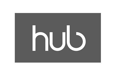 hub´s logo