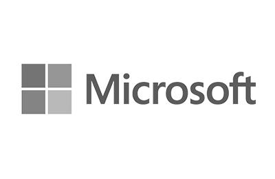 Microsoft´s logo