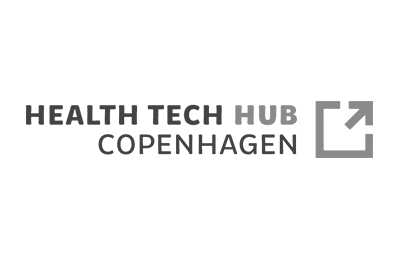 Heath Tech Hub logo
